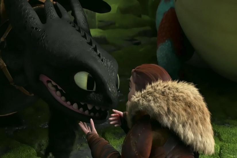 Toothless HD Wallpapers - Valka and Toothless Wallpapers