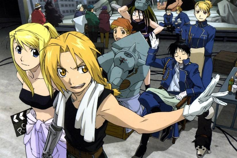download free fullmetal alchemist brotherhood wallpaper 2560x1600 mac