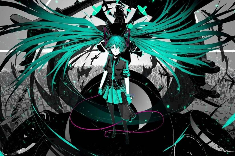 download vocaloid wallpaper 3840x2160 for 1080p