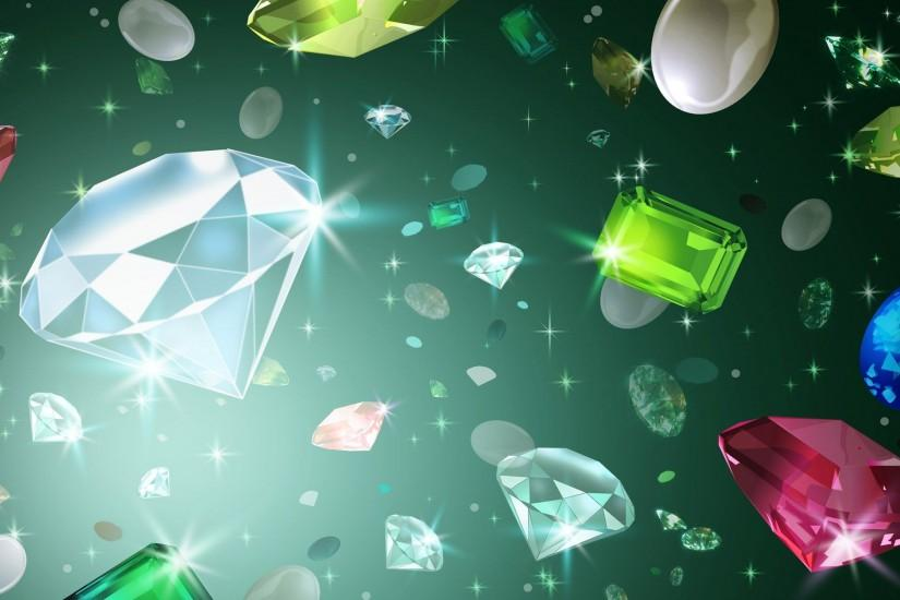 amazing diamonds background 1920x1200 for macbook