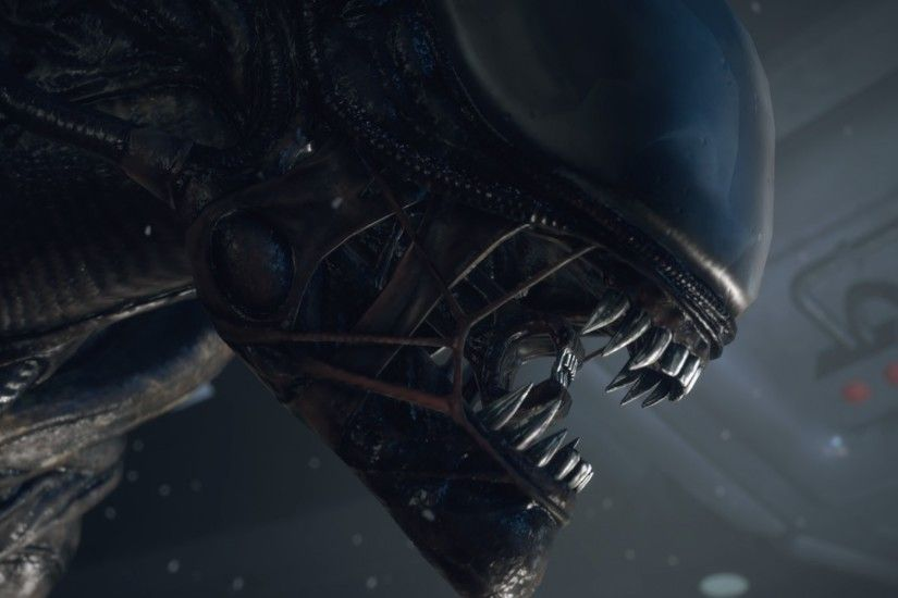 Preview wallpaper alien isolation, pc, playstation 3, playstation 4, xbox  360,