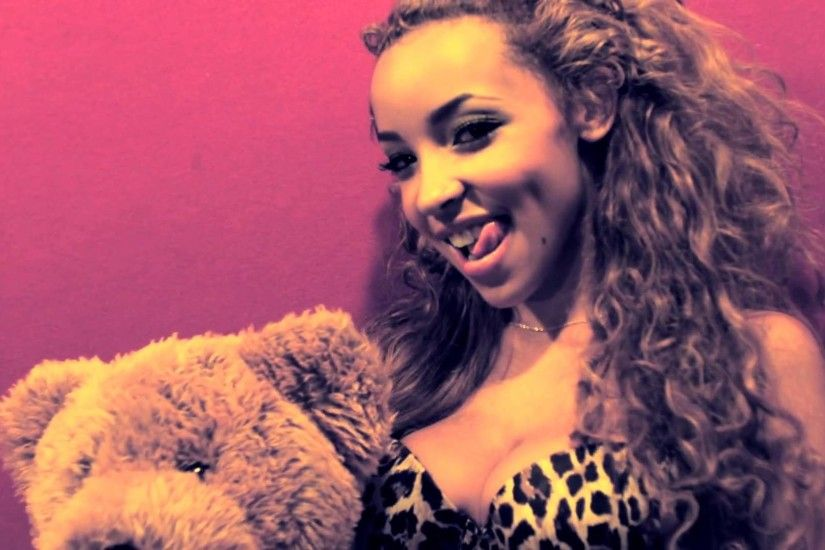 Tinashe BOSS Official Video From YouTube