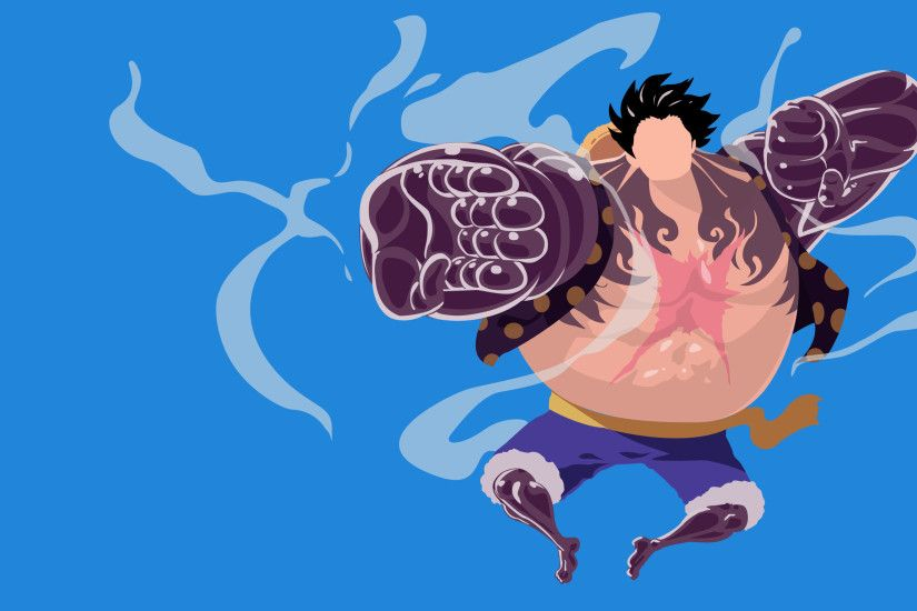 2732x1536 onepiece lutfy gear fourth Computer Wallpapers, Desktop .