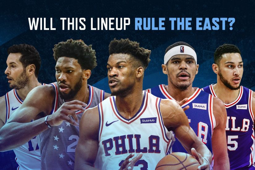 With Tobias Harris trade, the Sixers are officially going for the NBA title  | NBC Sports Philadelphia