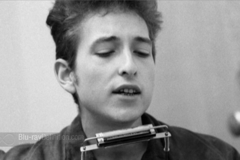Bob Dylan Revealed Blu ray Review