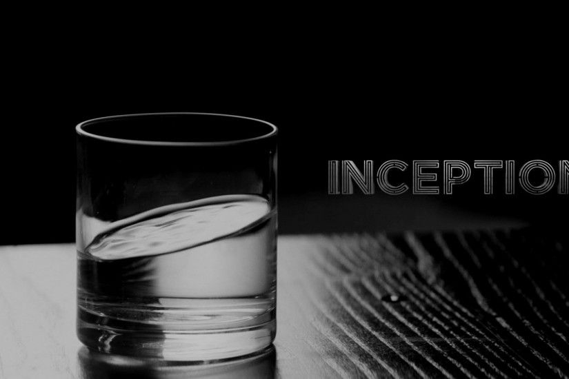 ... Inception - Wallpapers 8 ...