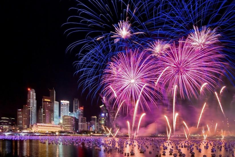 Description: The Wallpaper above is Singapore fireworks Wallpaper in  Resolution 1920x1080. Choose your Resolution and Download Singapore fireworks  Wallpaper