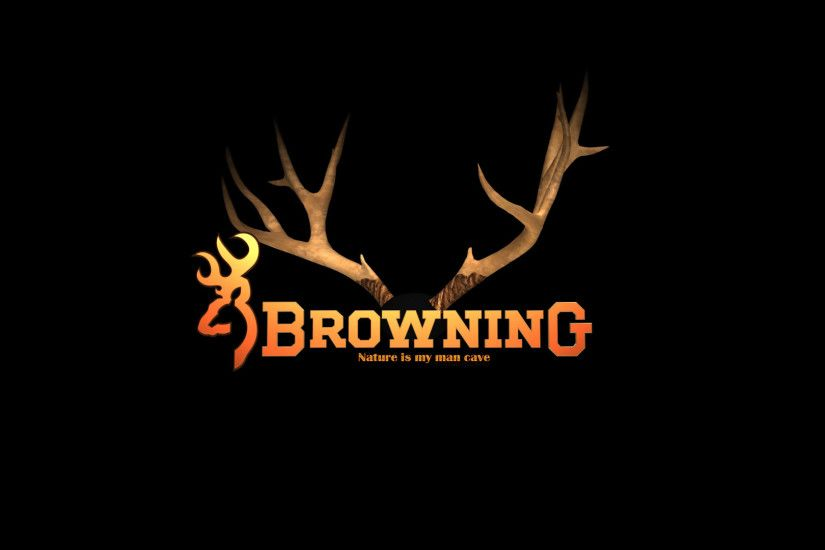 Browning Logo wallpaper - 949921