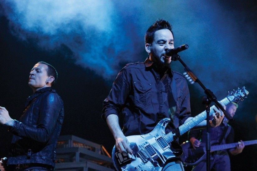 <b>Linkin Park Wallpaper</b> 2013 - klejonka