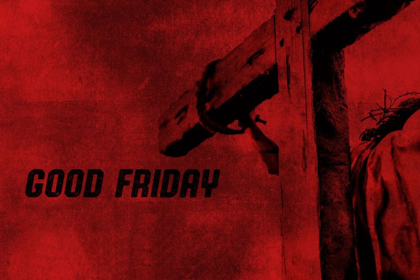 good friday love jesus died crucifixion desktop hd wallpaper