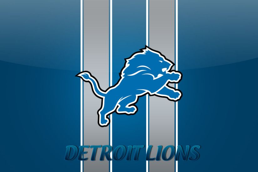 Detroit Lions Wallpaper HD.
