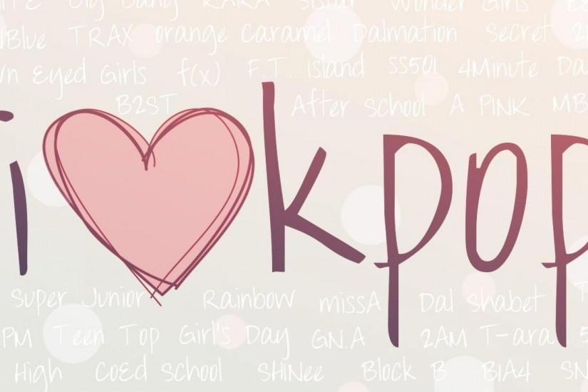 ... Kpop Wallpaper HD ...