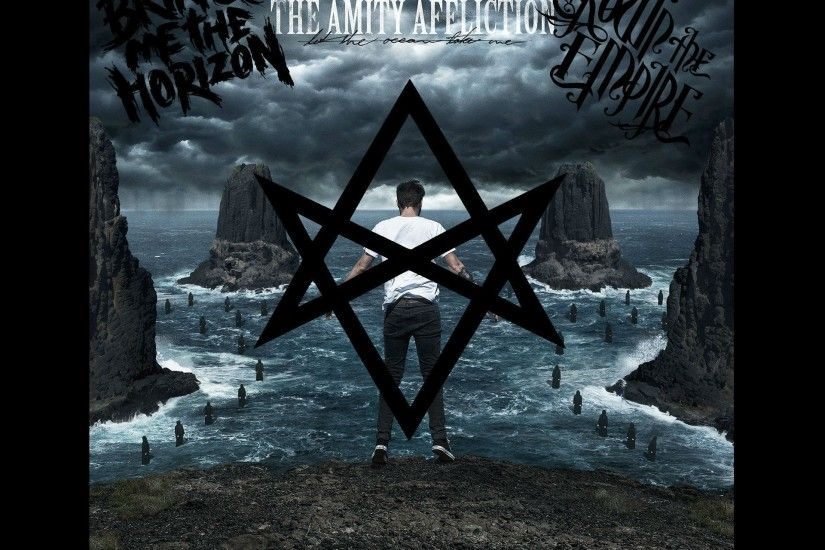 General 1920x1500 Bring Me the Horizon The Amity Affliction Crown the empire