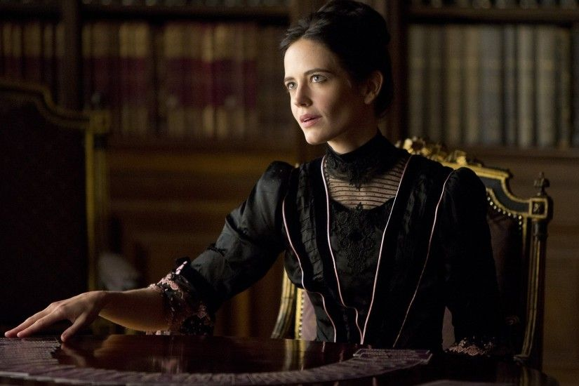 Penny Dreadful Wallpapers, Penny Dreadful Pictures - Sumiko Nordman