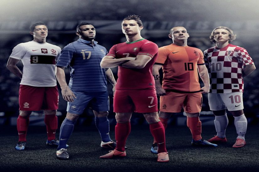 6299816 Soccer Players Wallpapers - HD Wallpapers