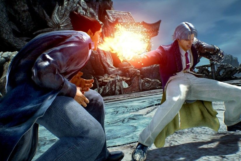 Tekken 7 Reveals Opening Movie, New Character Trailers and Tutorial Videos