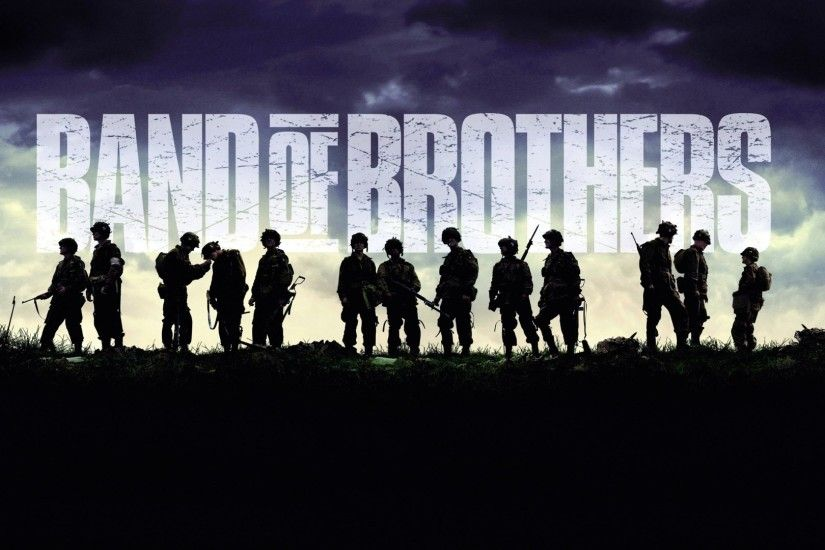 1920x1080 widescreen wallpaper band of brothers