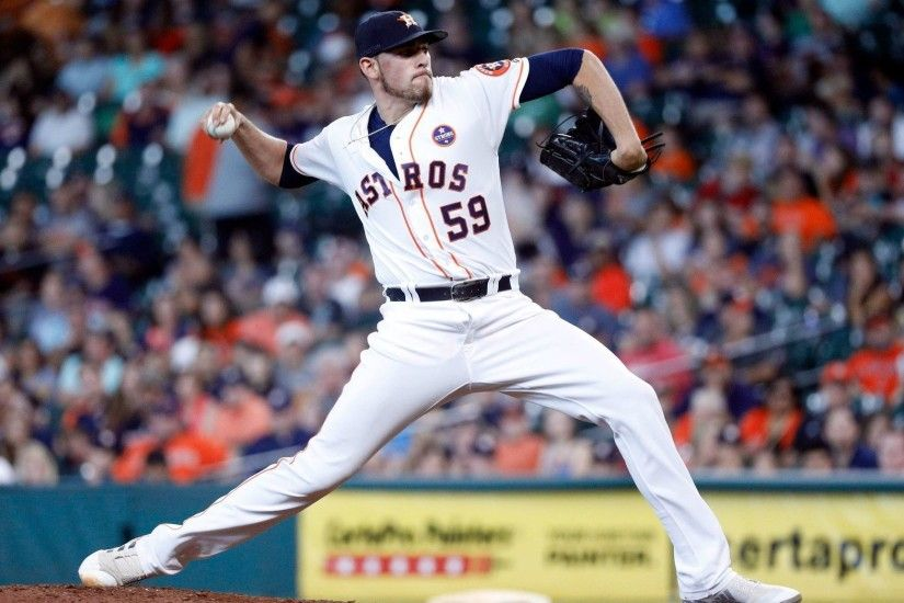 It's no surprise San Diegan Joe Musgrove has made good with Astros - The  San Diego Union-Tribune