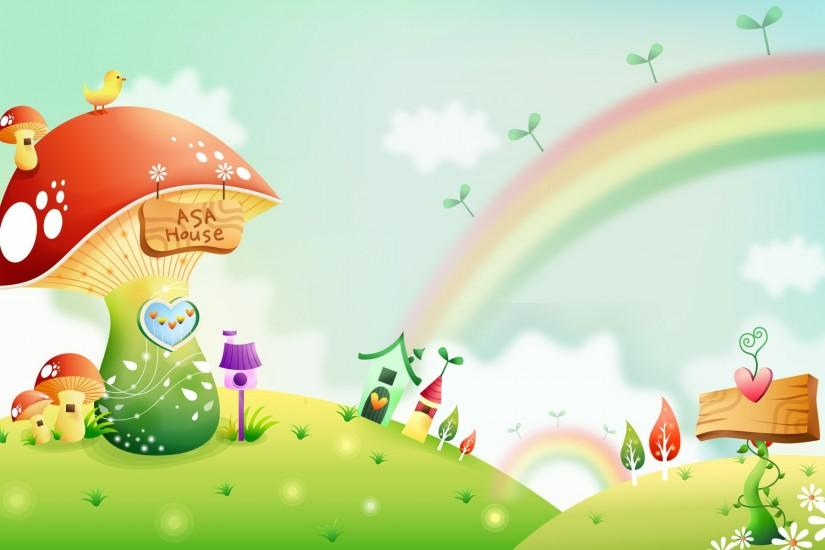 most popular cartoon background 1920x1200 for hd
