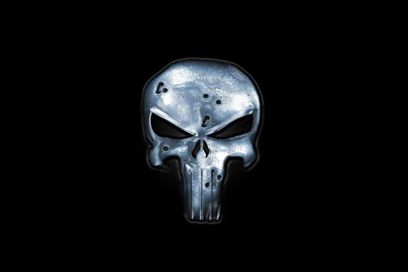 The Punisher HD Wallpapers Backgrounds Wallpaper