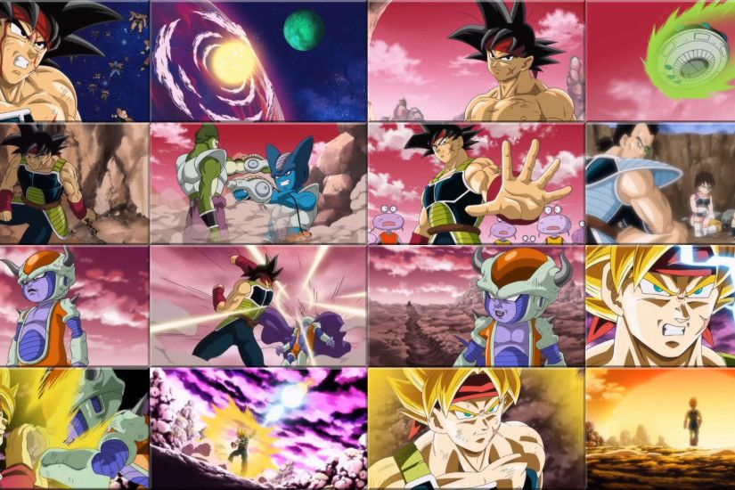 ... Dragon Ball Z - Episode of Bardock by GT4tube