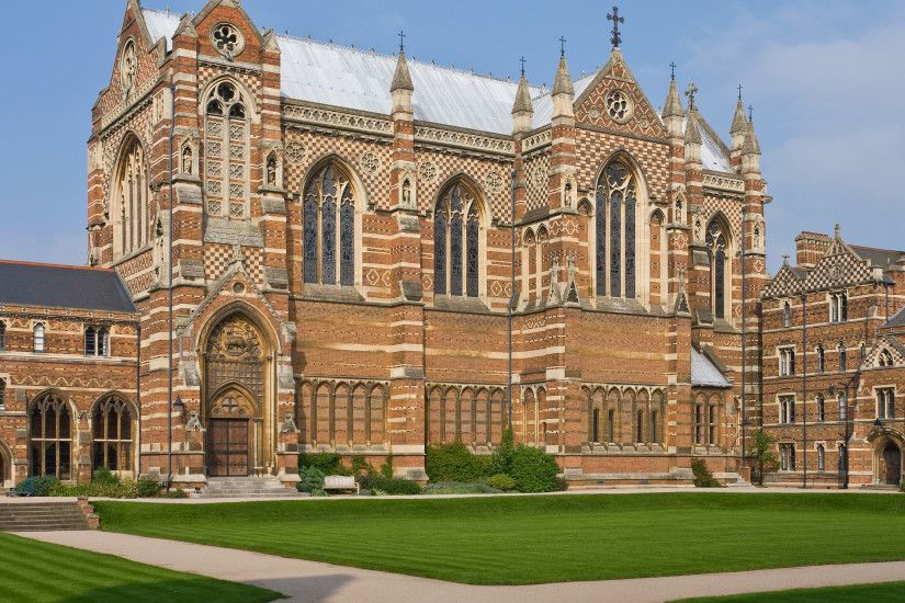 Amazing Images Collection: Oxford Desktop Wallpapers
