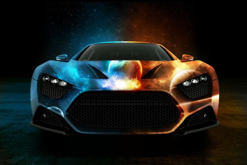 Amazing Cool Car Wallpaper PC #312 Wallpaper | WallpaperLepi