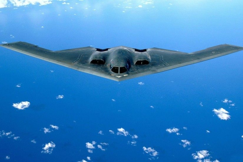 B 2 Spirit Stealth Bomber Wallpapers | HD Wallpapers
