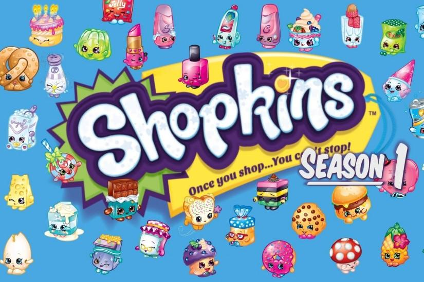 shopkins wallpaper 1920x1080 for pc
