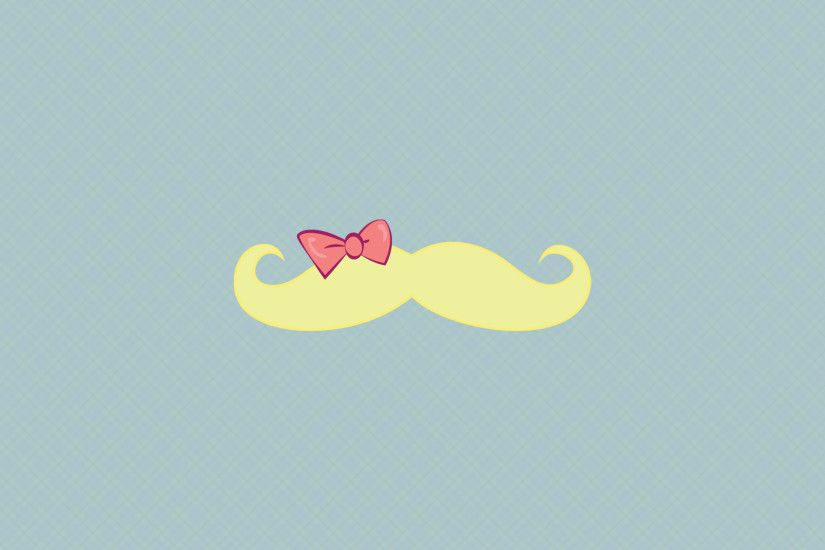 Moustache (July 25, 2014, 1344.09 Kb) - GuoGuiyan Backgrounds