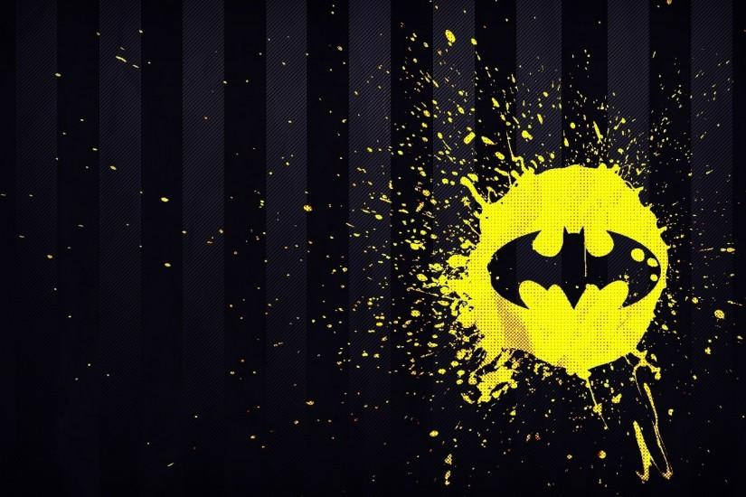 amazing batman logo wallpaper 1920x1200 photo