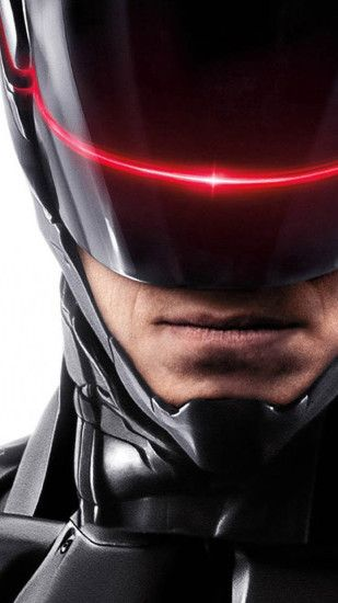 Robocop 2014 03 LG G3 Wallpapers