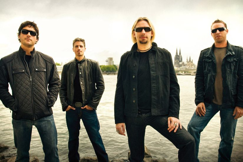 Beautiful Nickelback Wallpapers | D-Screens Wallpapers