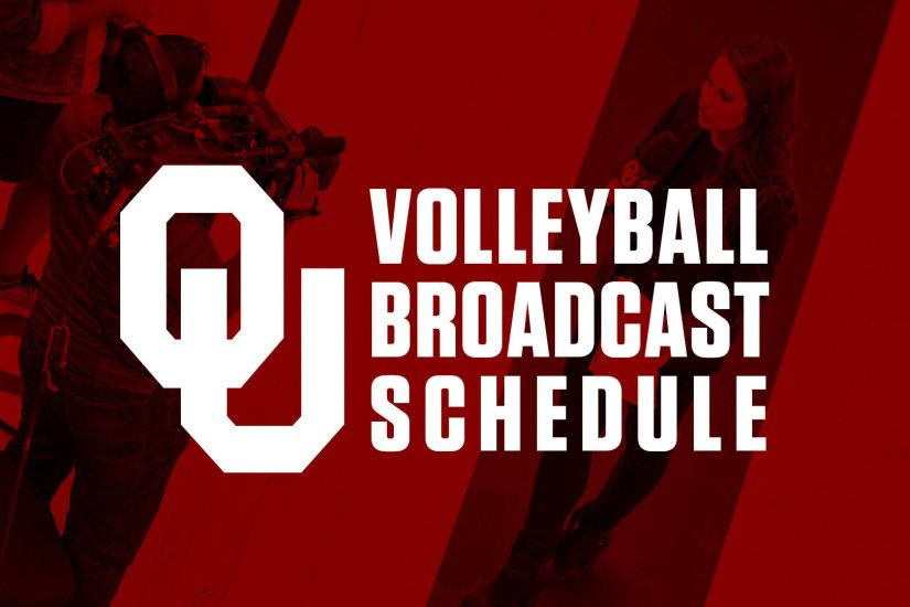 Sooner Sports TV, ESPN2 to Air OU Volleyball