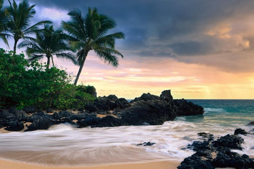 download free hawaii wallpaper 1920x1200 windows 10