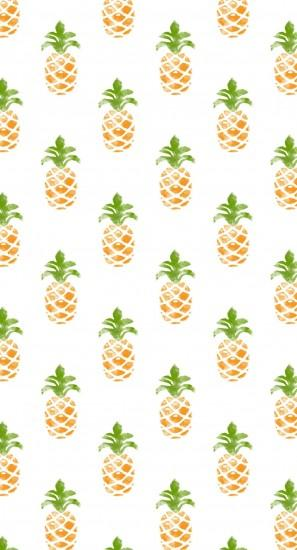 top pineapple wallpaper 1398x2592