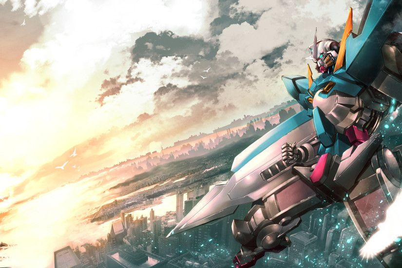 HD Wallpaper | Background ID:50825. 2500x1373 Anime Gundam