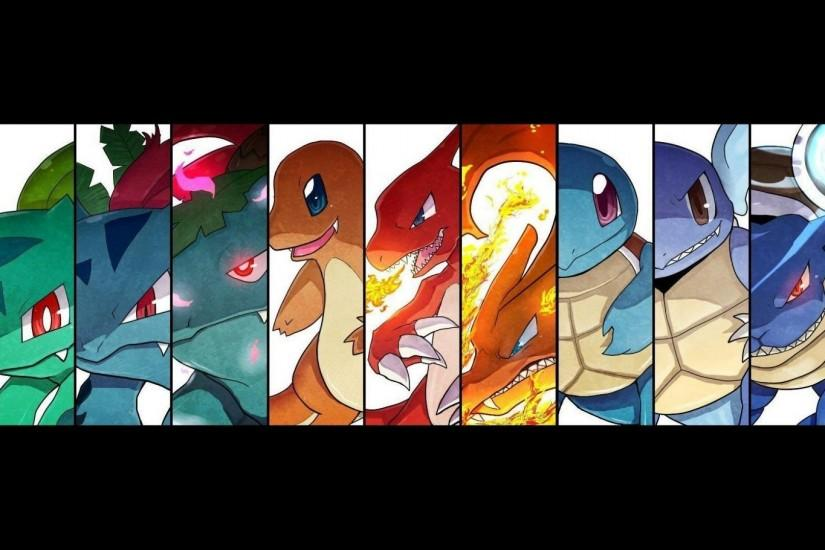 Pokemon Wallpaper Hd 1920X1080 - 1800676