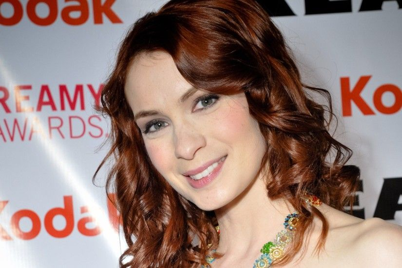 Felicia day wallpaper gallery pictures xtreme beauty - Felicia Day Kodak.  Download