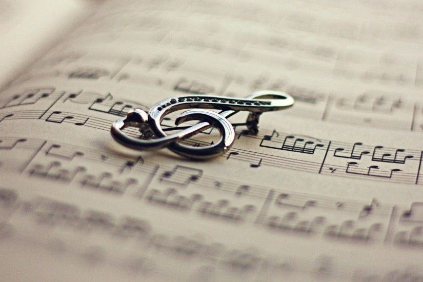Music Notes Photography Epic Wallpaper HD | wallpapers | Pinterest .