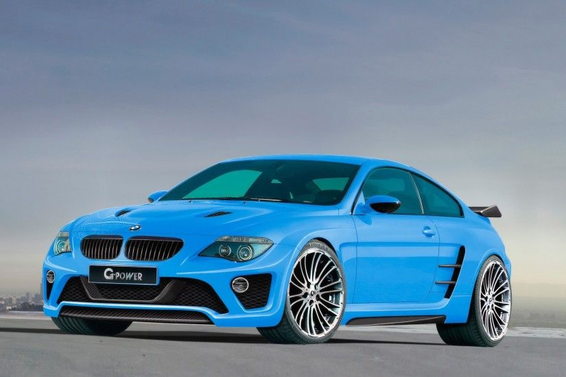 BMW M6 Hurricane CS Wallpaper BMW Cars Wallpapers