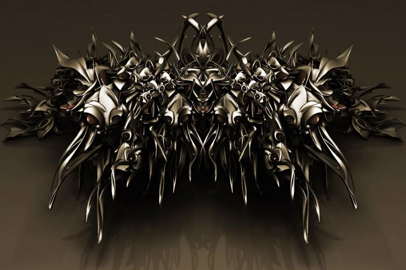 Demon Wallpapers, Free Abstract Demon HD Wallpapers, Abstract Demon .