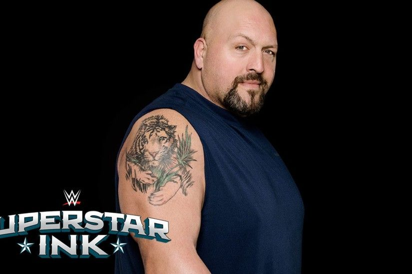 Big Show on the scary encounter that inspired his tattoo: Superstar Ink -  YouTube