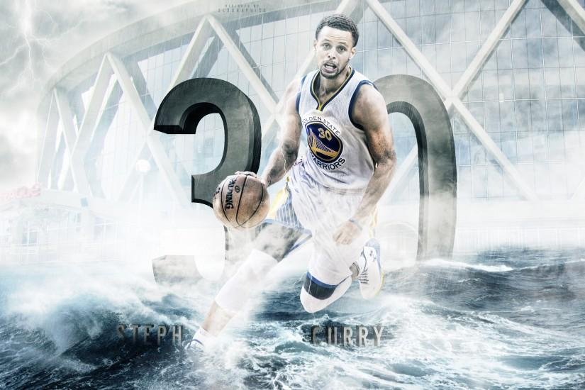 large stephen curry wallpaper 2800x1800
