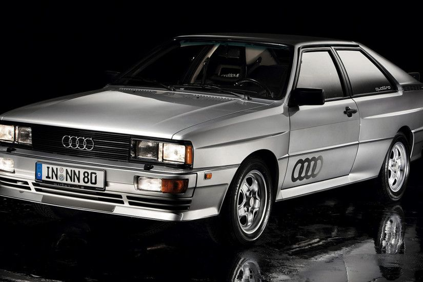 Audi Quattro Wallpapers