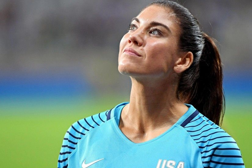 Hope Solo Wallpapers Images Photos Pictures Backgrounds