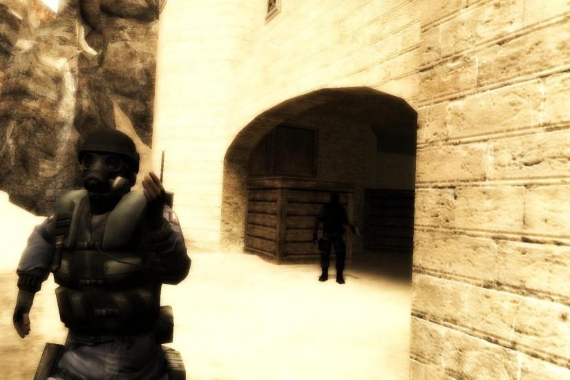 Counter Strike Source Map HD Wallpapers | HD Wallpapers