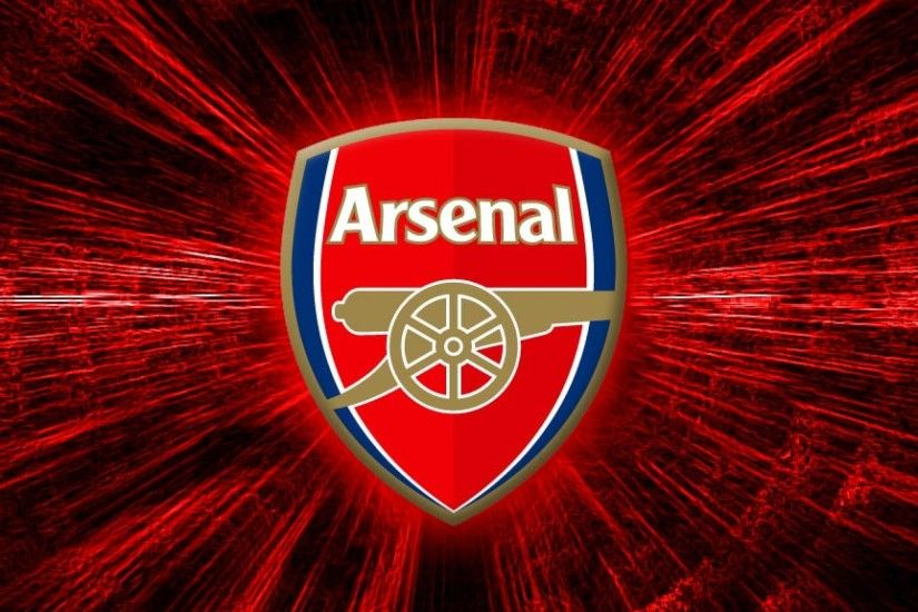 Abstract Arsenal FC Logo Wallpapers
