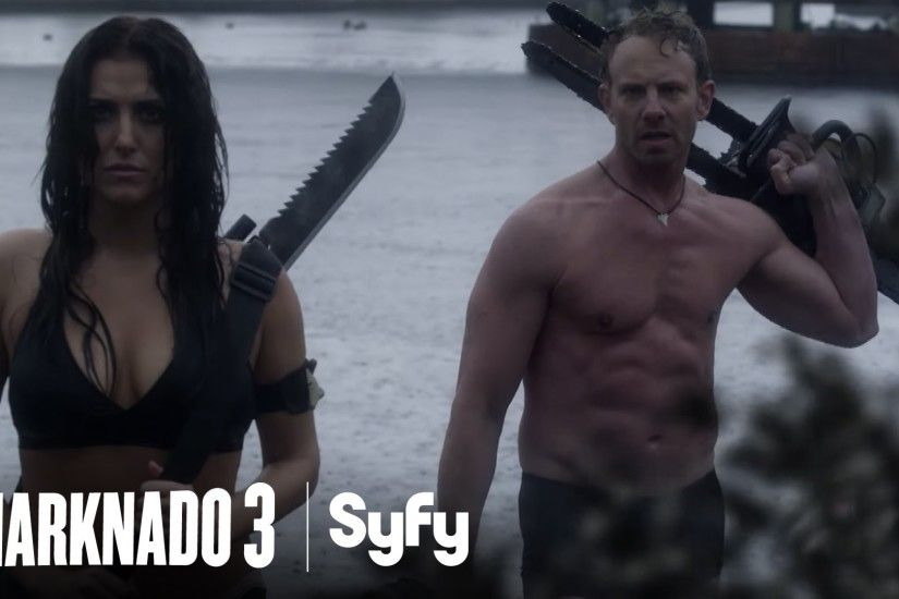HQ Sharknado 3: Oh Hell No! Wallpapers | File 120.78Kb
