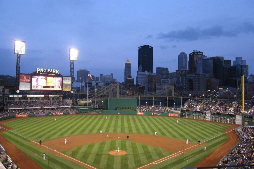 ... These Wallpaper picture parts of Pnc Park Night Wallpaper Finally Made  It To Pnc Park And